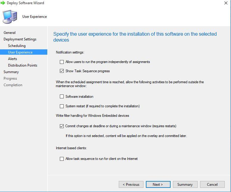 How to Remove KB using SCCM