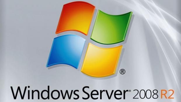 Windows Server 2008R2