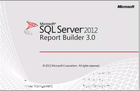 SQL REPORT BUILDER