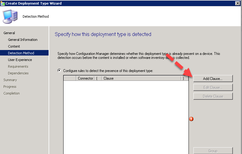 Deploy Office 2016 Click To Run via SCCM