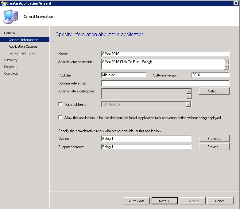 how to delete click-to-run office program