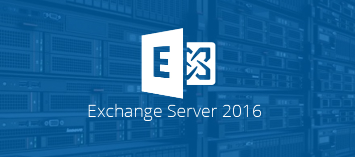 exchange2016 Builds