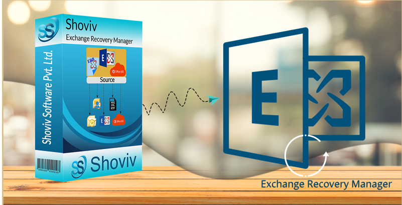 Shoviv exchange recovery manager