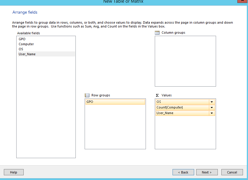 How to find what policies clients or servers get using SCCM or Powershell,