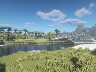 BSL Shaders for Minecraft 1.16.5 4
