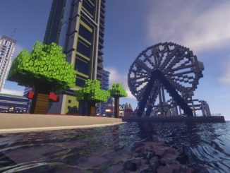 Beyond Belief Shaders for Minecraft 1.16.5 1