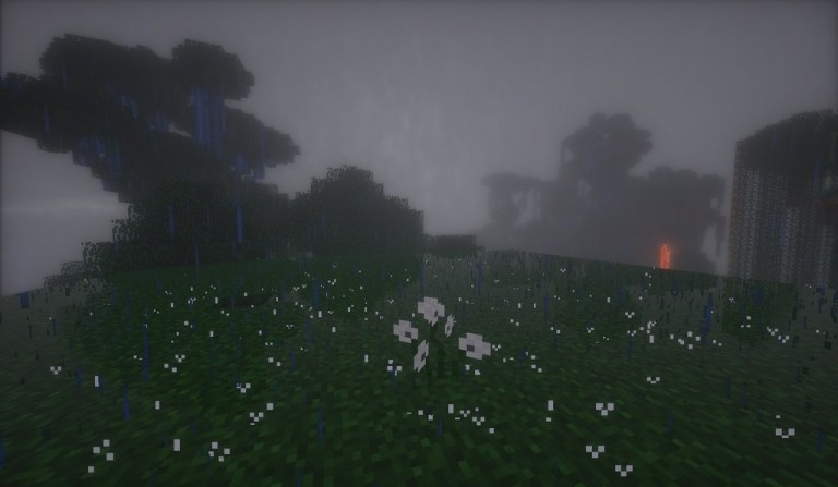 Beyond Belief Shaders for Minecraft 1.16.5 3