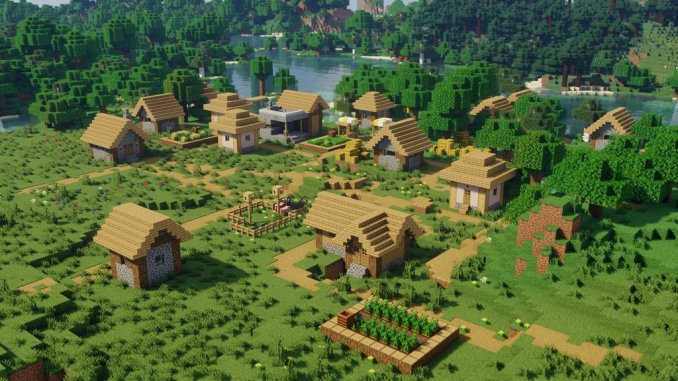 Chocapic13s Shaders for Minecraft 1.16.5 1