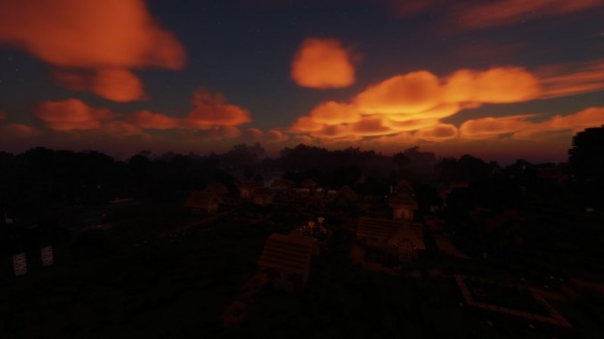 Chocapic13s Shaders for Minecraft 1.16.5 3