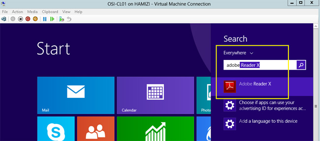 How to install client software from Windows Server 2012 R2 using Group Policy 8