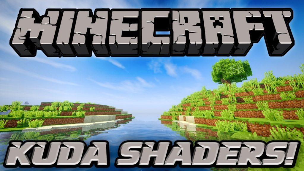 Kuda Shaders for Minecraft 1.16.5 | Minecraft 1.16.5 Shaders