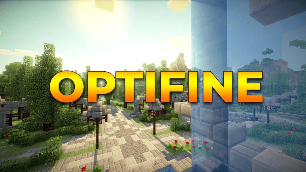 Minecraft OptiFine 1.16.5 -> 1.8 | OptiFine HD download link
