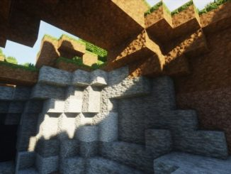 SEUS Shaders for Minecraft 1.16.5 1