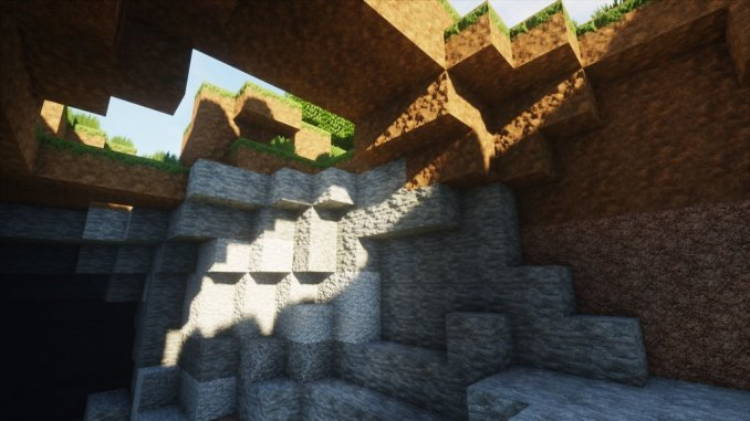 SEUS Shaders for Minecraft 1.16.5 | Minecraft 1.16.5 Shaders download - 1