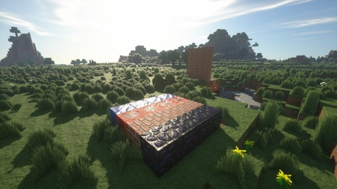 SEUS Shaders for Minecraft 1.16.5 | Minecraft 1.16.5 Shaders download - 3