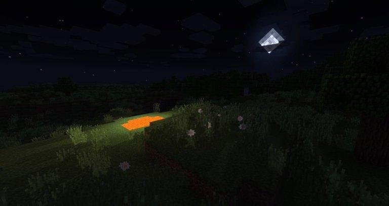 Sildurs Shader for Minecraft 1.16.5 2