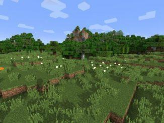 Sildurs Shader for Minecraft 1.16.5 3