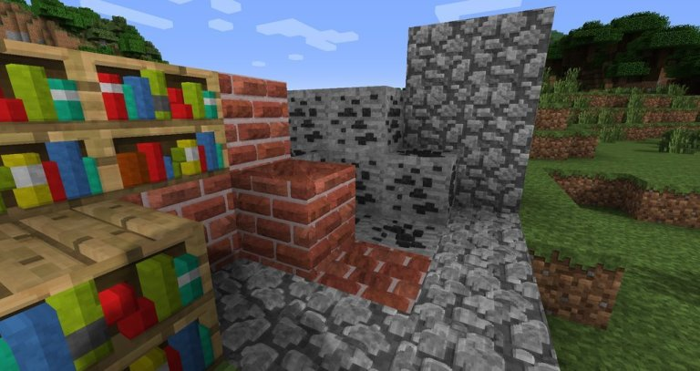 Sildurs Shader for Minecraft 1.16.5 4