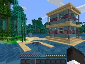 Top 10 Best texture packs 1.16.5 for Minecraft Java Edition in 2021 6