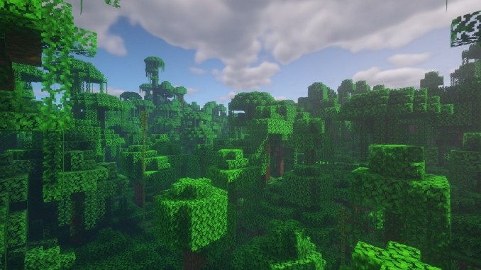 Top 10 best Minecraft Shaders 1.16.5 4 - BSL Shaders 1.16.5