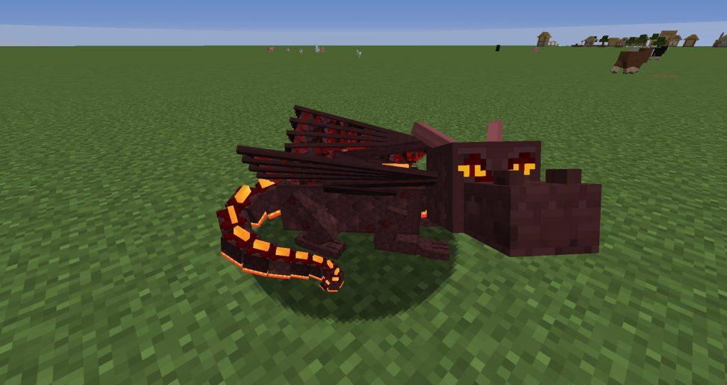 dragon mounts legacy mod 1 16 5 1 15 2 minecraft mod download