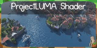 projectLUMA Shaders 3