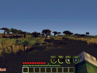real survivor mod 1 16 5 1 14 4 minecraft mod download