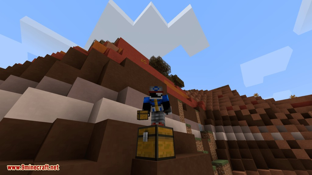 searchable chests mod 1 16 5 1 15 2 minecraft mod download