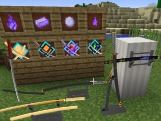 slashblade mod 1 15 2 1 16 5 swords and special abilities mod minecraft download
