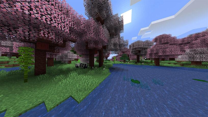 Biomes O