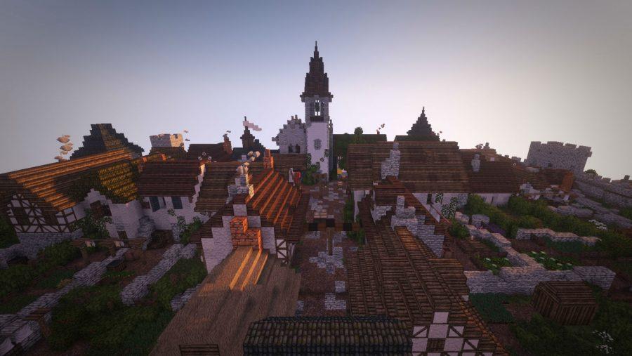 WesterosCraft - Top 17 Best Server for Minecraft in 2021 | Best Minecraft Server