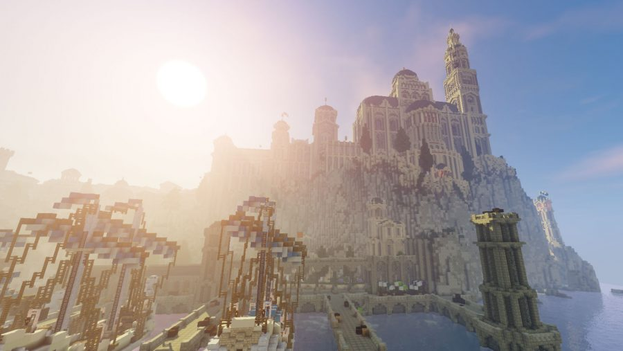 Minecraft Middle Earth - Top 17 Best Server for Minecraft in 2021 | Best Minecraft Server