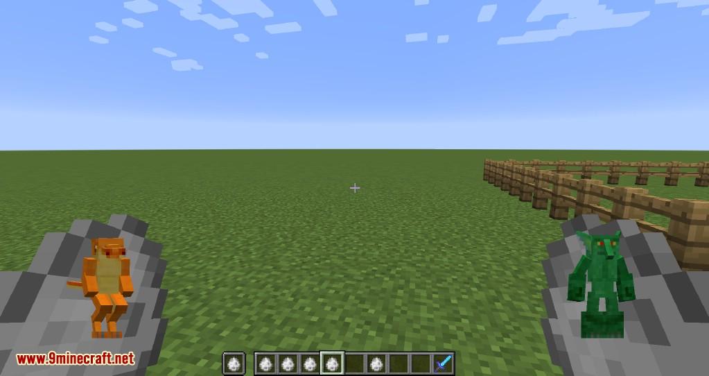 Various Oddities Mod Screenshots 7