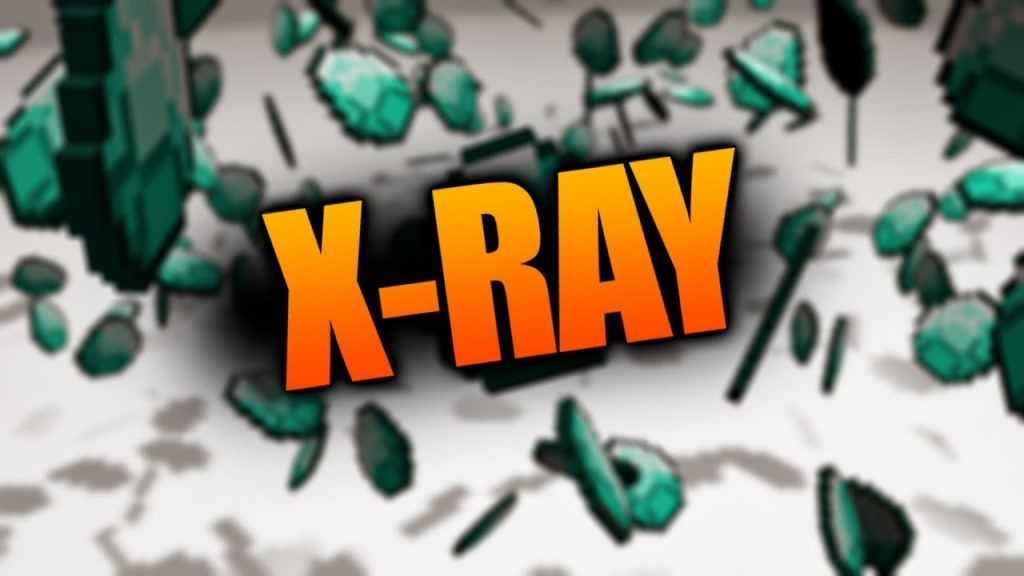 Advanced XRay Mod 1.17   1.16.5   1.15.2 - Mod Minecraft download - Logo