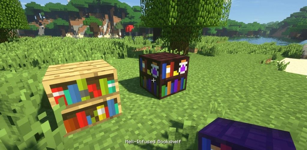 Apotheosis Mod 1.16.5 | 1.15.2 - Mod Minecraft download - Screenshot 1