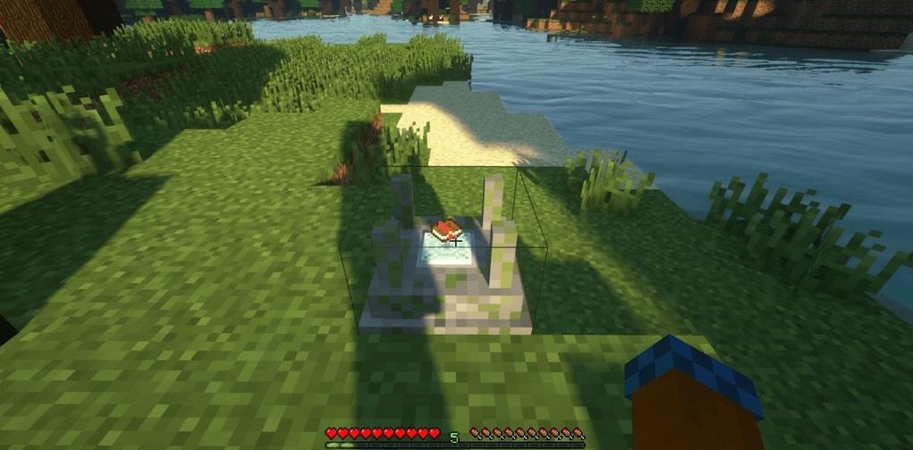 Apotheosis Mod 1.16.5 | 1.15.2 - Mod Minecraft download - Screenshot 4