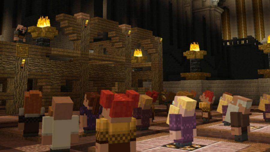 Cheats List for Minecraft 1.16.5 - 2