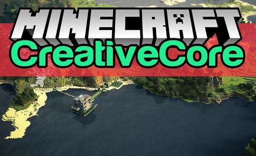 CreativeCore Mod 1.16.5 | 1.15.2 - Mod Minecraft download - Logo
