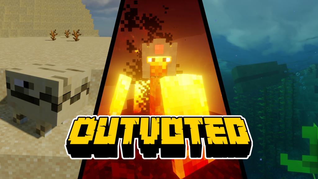 Outvoted Mod 1.16.5 - logo