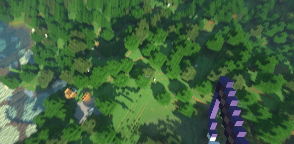 Random Enchants Mod 1.16.5 | 1.15.2 - Mod Minecraft download - Screenshot 3