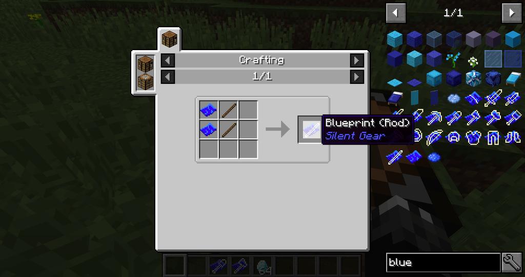 Silent Gear Mod - Screenshot 3