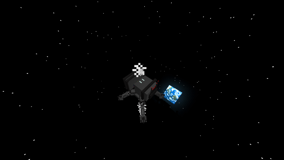 Space-BossTools Mod 1.16.5 | 1.15.2  - Screenshot 3