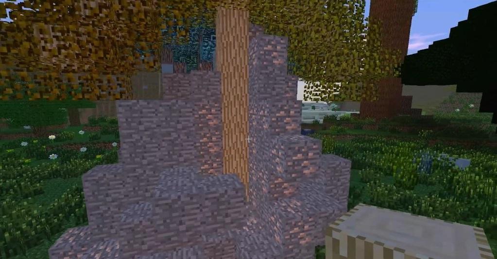 The Twilight Forest Mod 1.16.5 | 1.15.2 - Mod Minecraft download - Screenshot 4