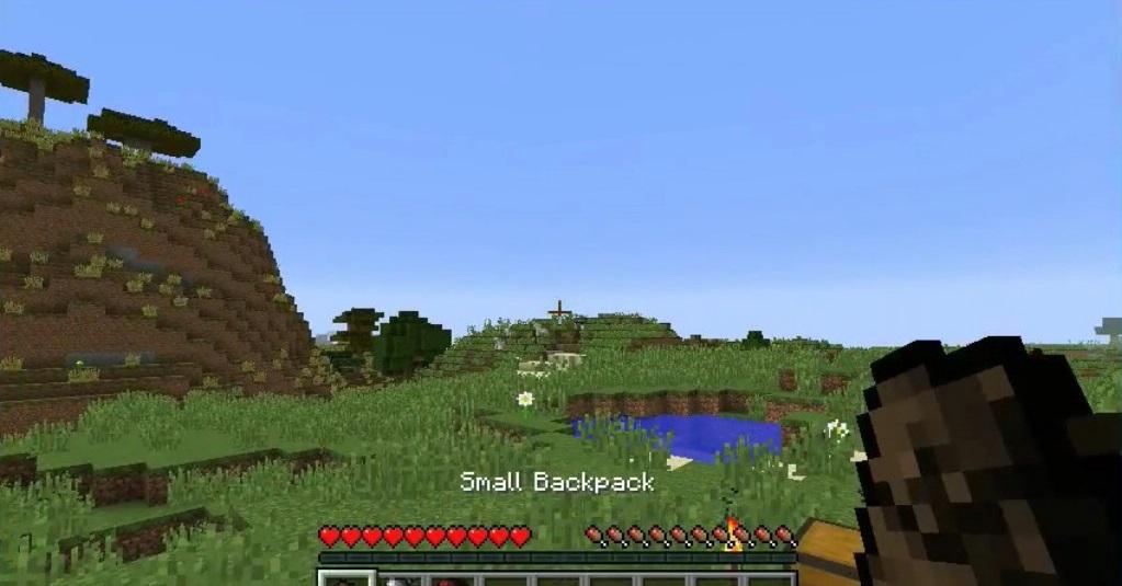 Useful Backpacks Mod 1.16.5 - Screenshot 3