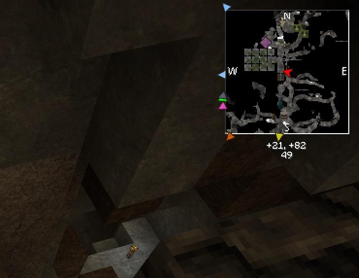 VoxelMap Mod 1.16.5 | 1.15.2 - Mod Minecraft download - Screenshot 2