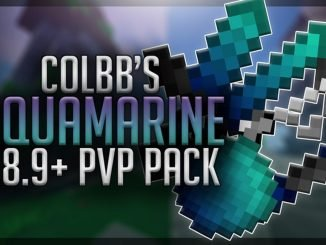 aquamarine pvp resource packs 1 8 9 minecraft pvp texture packs