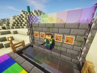 chroma faithful resource pack 1 12 2 minecraft pvp texture packs