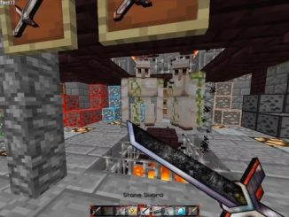 colossus animated resource pack 1 12 2 minecraft pvp texture packs