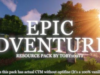 epic adventures bedrock resource packs 1 16 1 15 bedrock texture packs