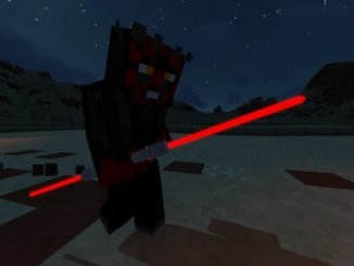 glowing 3d lightsabers resource pack 1 15 1 14 minecraft pvp texture packs